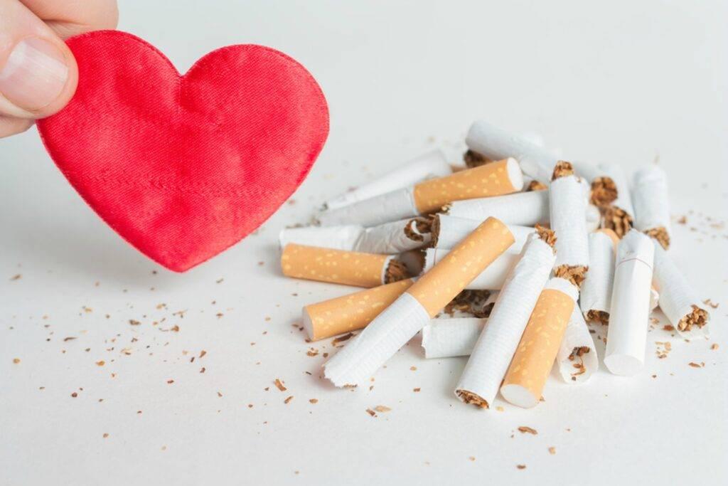 Как курение влияет на остеохондроз?