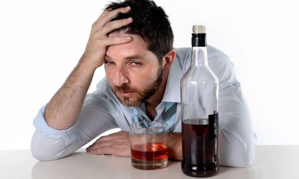 Сушняк после алкоголя: причины, как избавиться от этого состояния