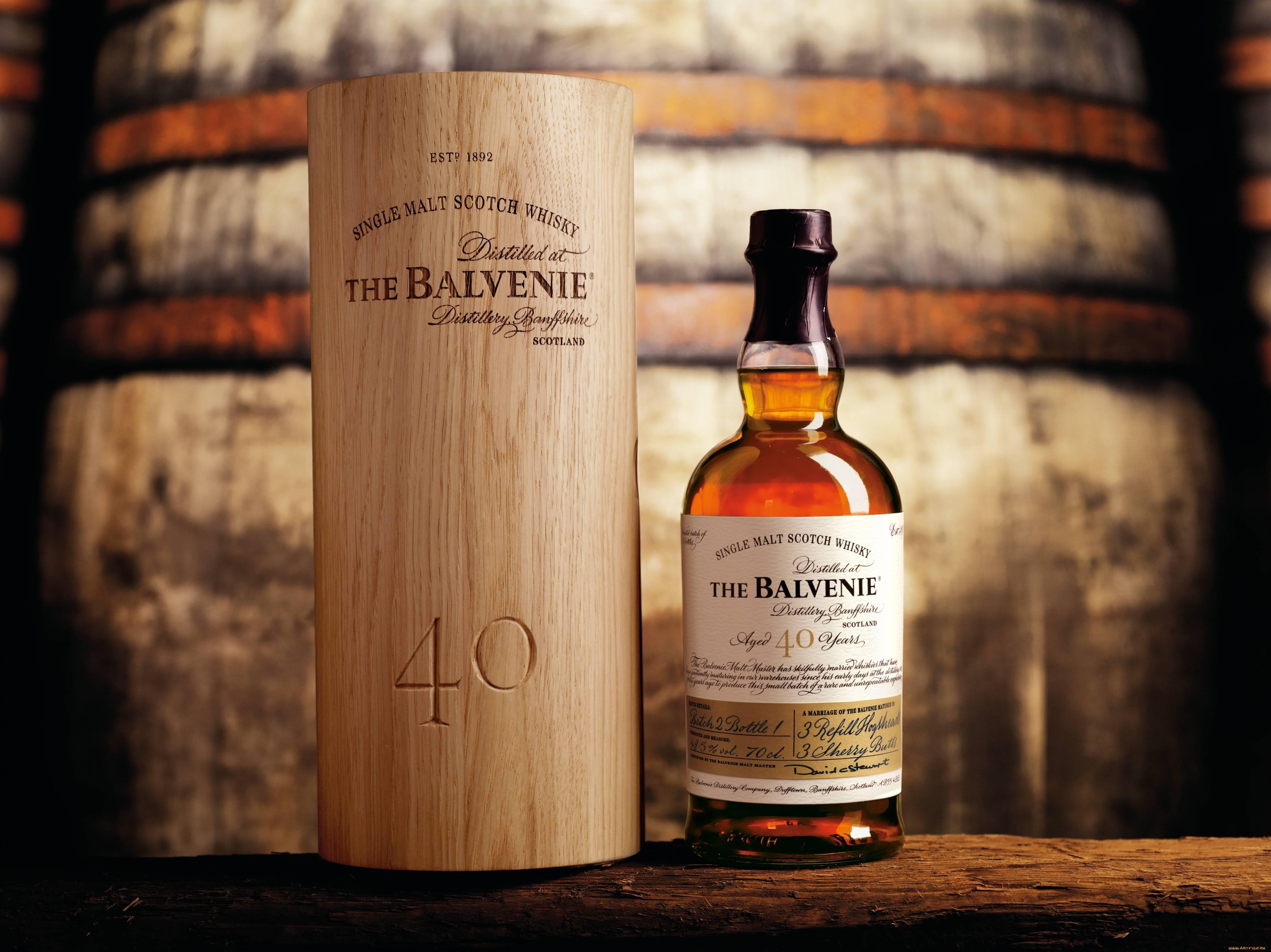 """Лучший ирландский, шотландский, американский виски — журнал """"рутвет"""""""