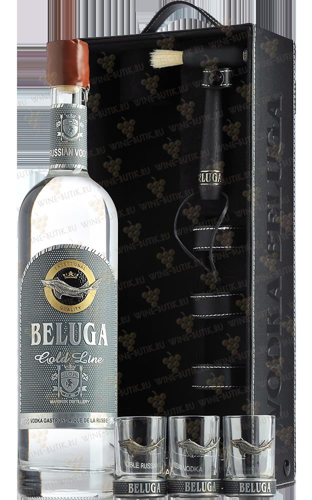 Beluga (белуга)
