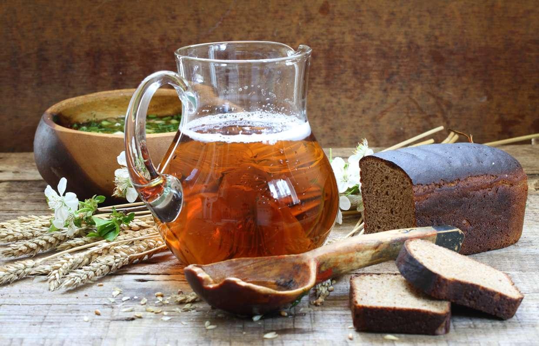 Как приготовить алкогольный квас в домашних условиях   про самогон и другие напитки ?   яндекс дзен