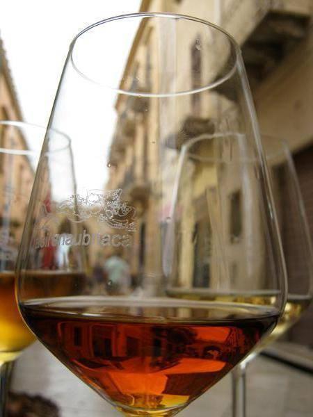 Вино мадера и его особенности