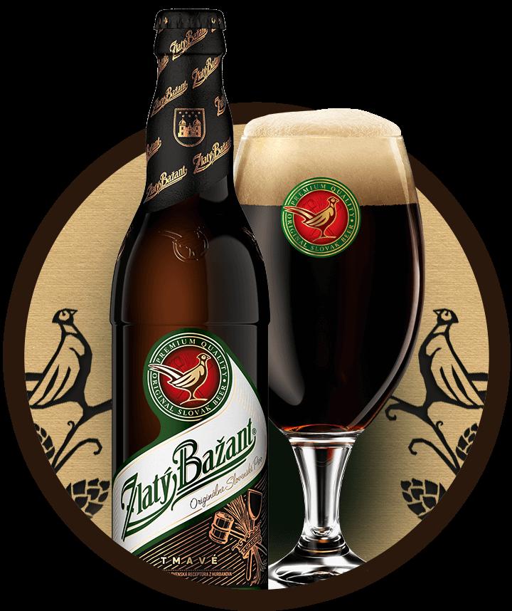 Пиво златый базант и его особенности