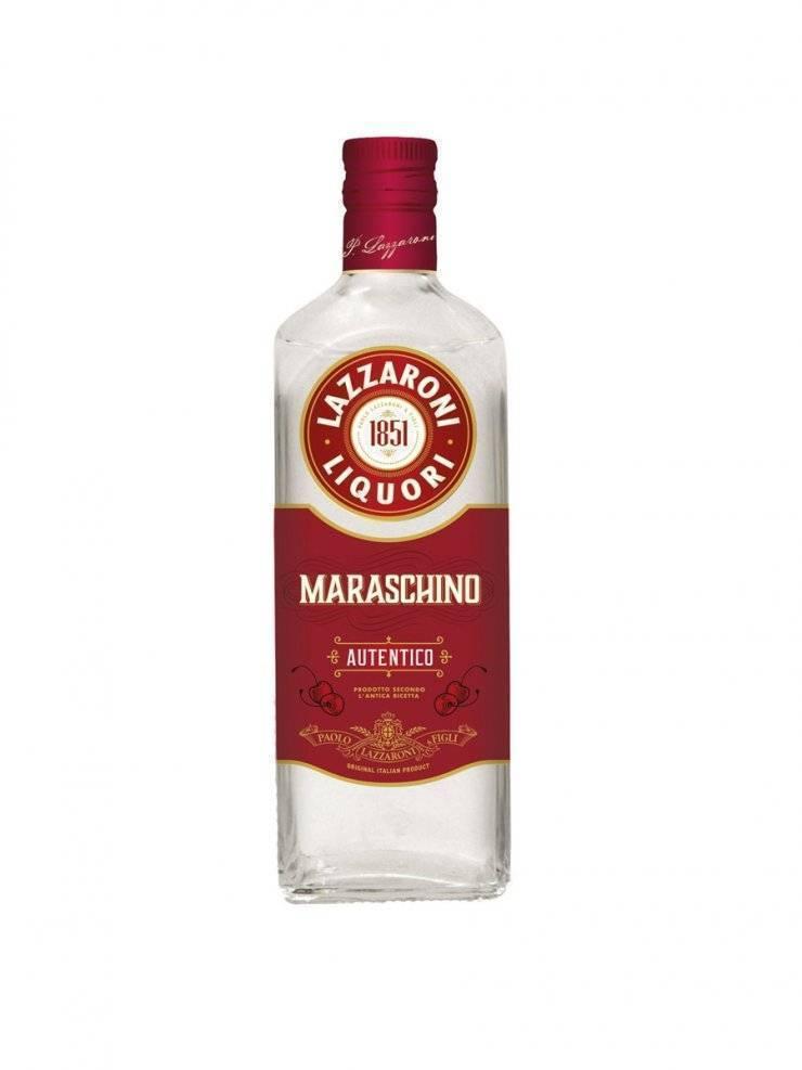 Ликер maraschino – мараскино в домашних условиях; рецепты коктейлей