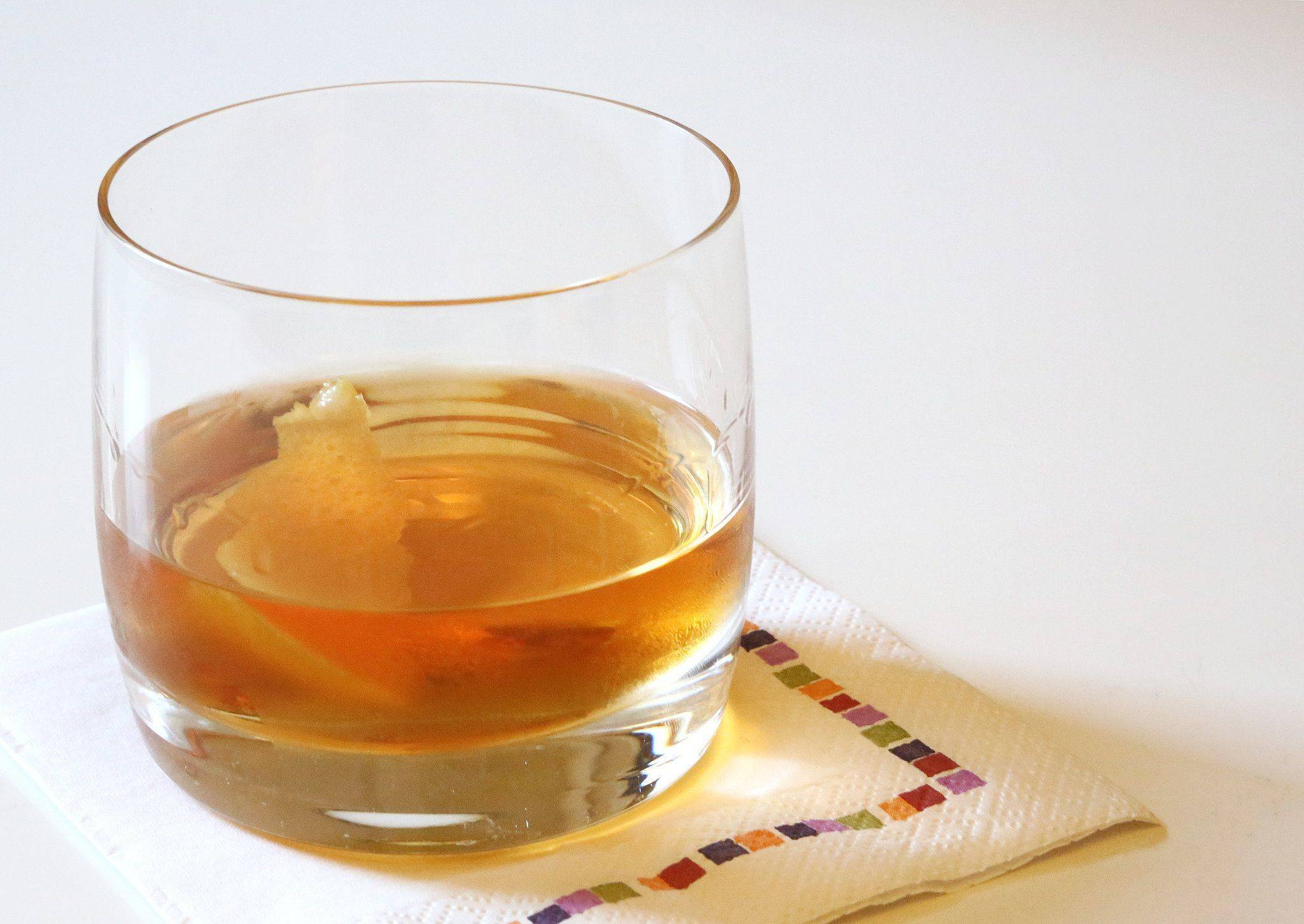 3500 слов о том, как сделать домашний виски