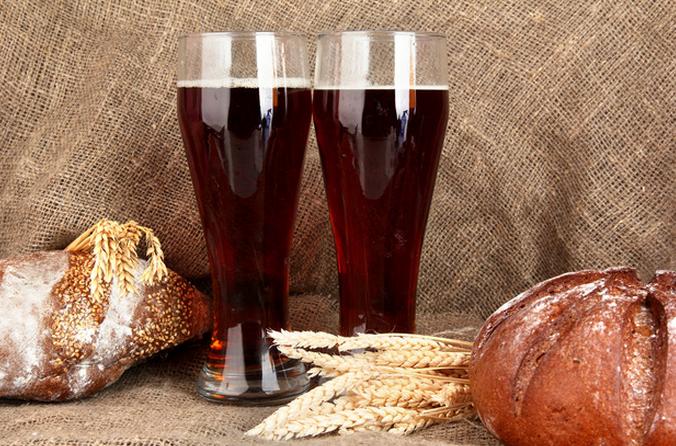 Проверенные рецепты натурального хлебного кваса. как приготовить в домашних условиях? | про самогон и другие напитки ? | яндекс дзен