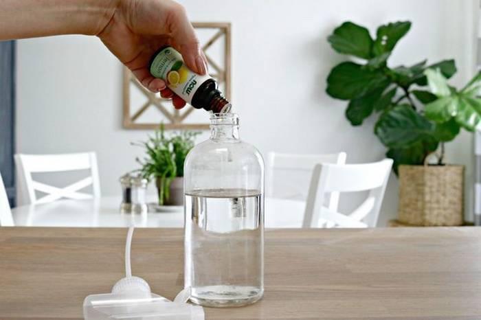 Как избавиться от запаха табака в квартире. как избавиться от неприятного запаха табака в доме - советы.