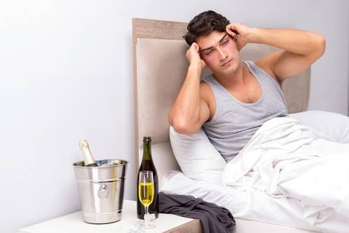 Как избавиться от головокружения после алкоголя отравление.ру как избавиться от головокружения после алкоголя
