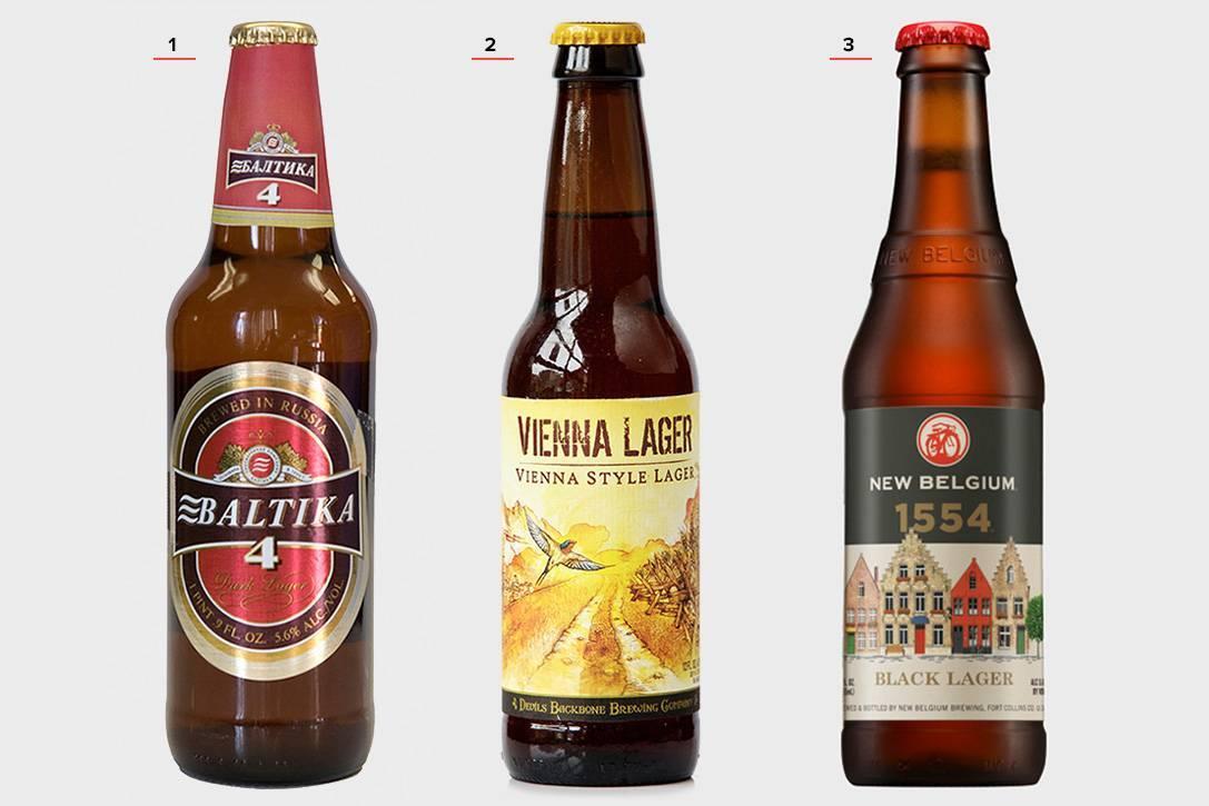 Брют-лагер: что ещё придумали пивовары