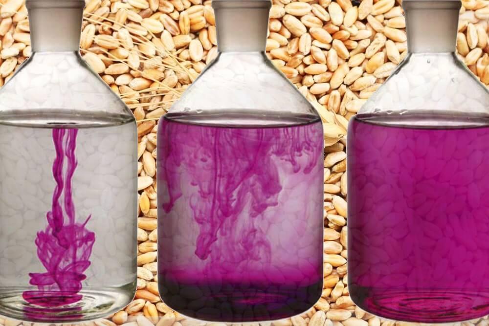 Способы и правила очистки самогона солью и содой