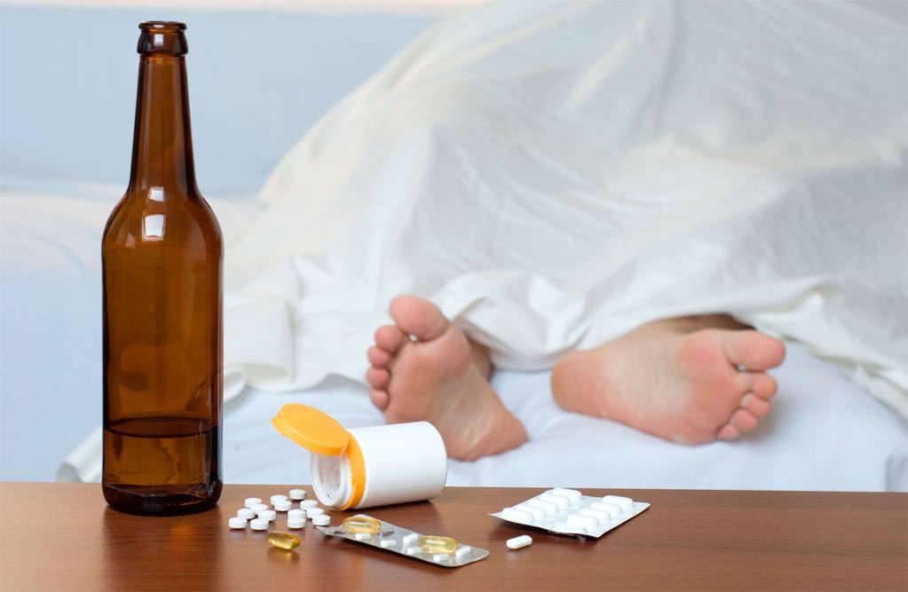 Влияние алкоголя на состояние и функционирование пищеварительной системы