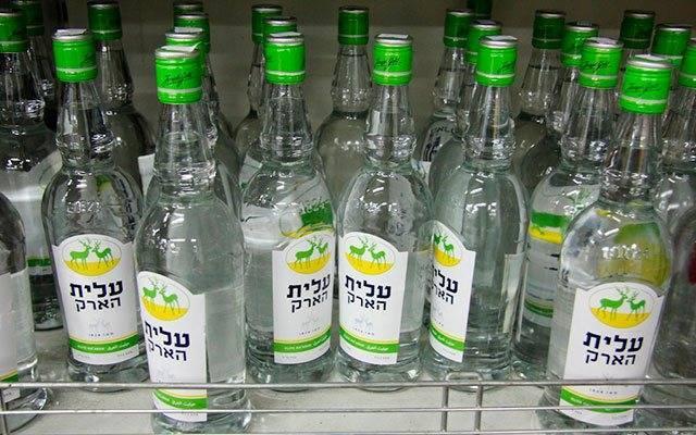 Еврейская изюмная водка пейсаховка. как сделать самогон из изюма своими руками? | про самогон и другие напитки ? | яндекс дзен