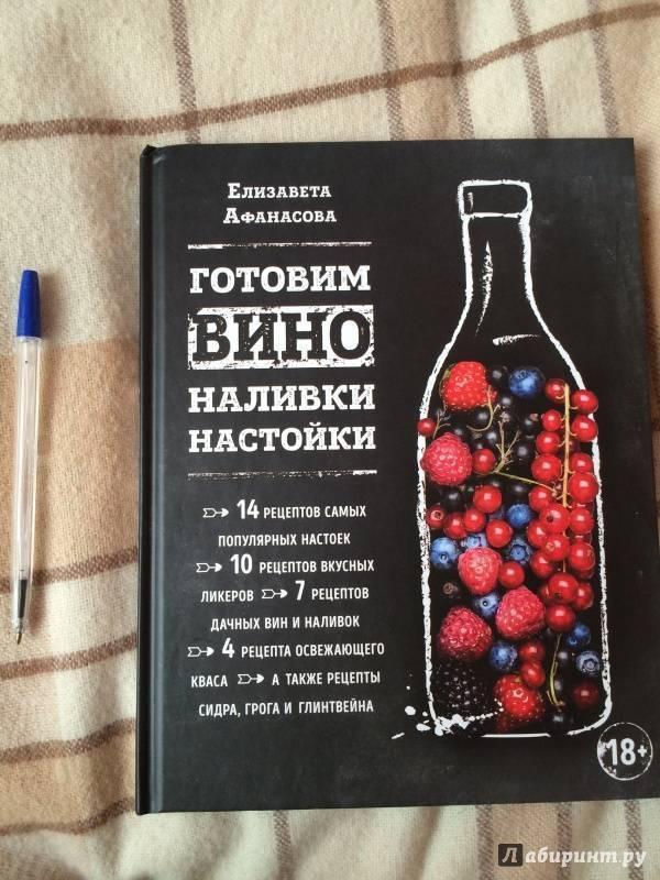 """Текст книги """"Вино, наливки, настойки и самогон в домашних условиях"""""""