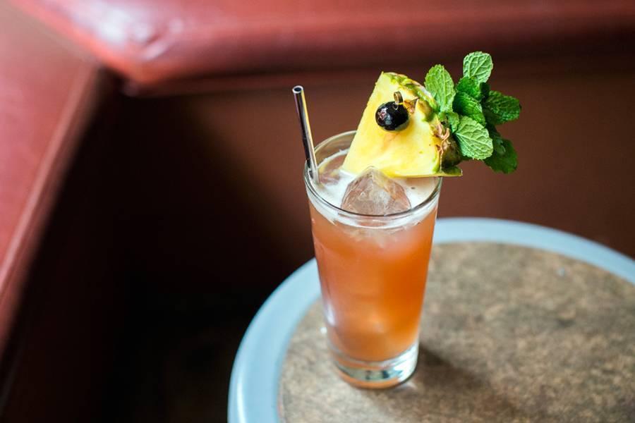 Популярные коктейли с джином — рецепты их приготовления в домашних условиях
