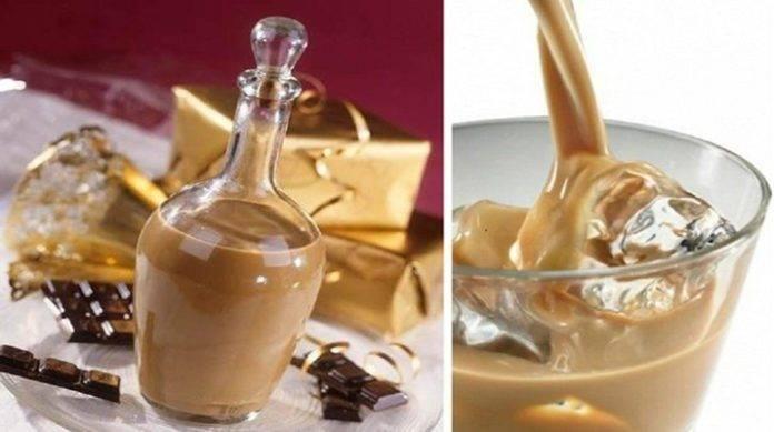 Легкие рецепты шоколадного коньяка. как приготовить коньяк с шоколадом?