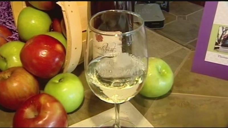 Самогон из яблок: 4 рецепта в домашних условиях
