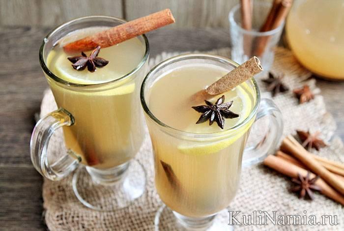 Что за напиток крамбамбуля, как его приготовить дома и с чем подавать?
