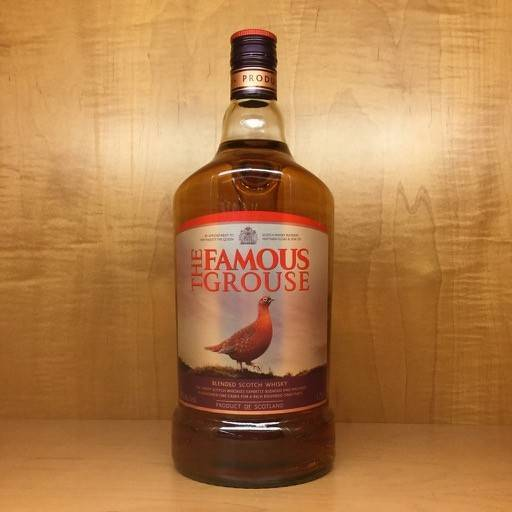 История и особенности знаменитого шотландского виски Фэймос Граус. Обзор линейки сортов