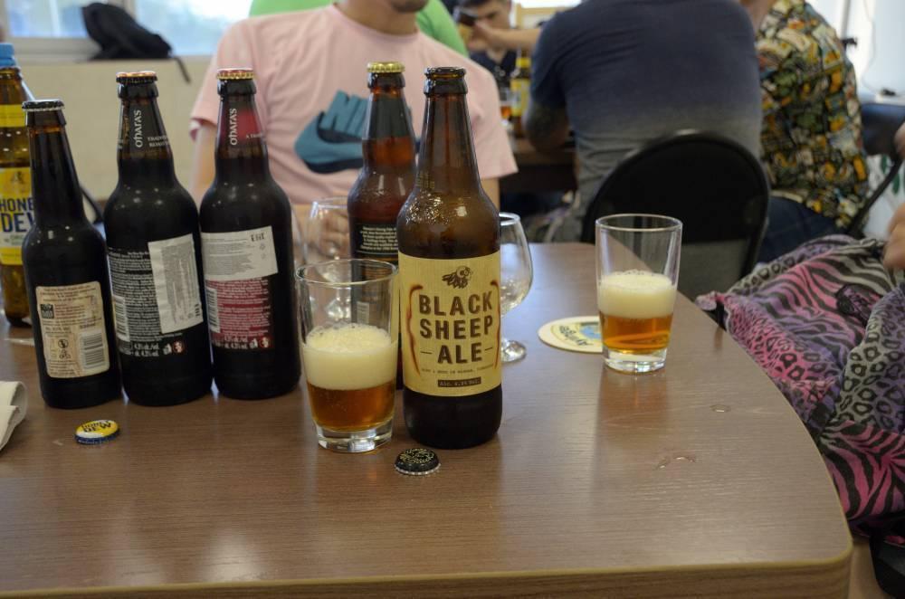 7 лучших сортов английского пива