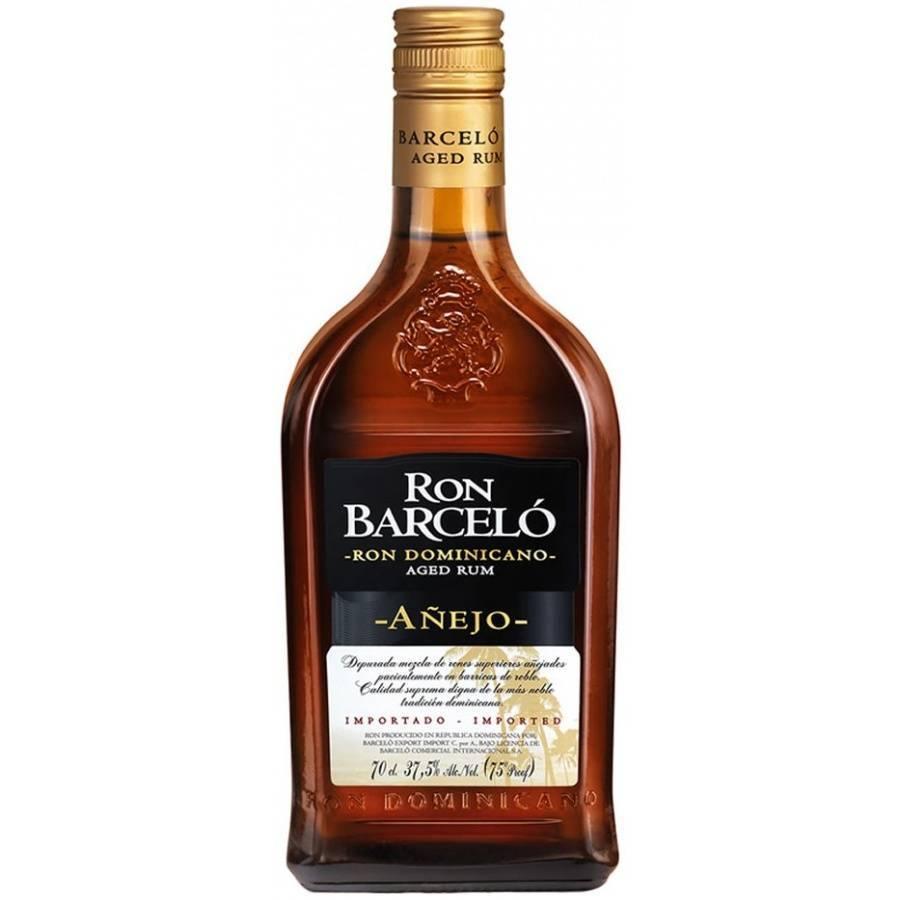 Ром барсело: обзор видов и вкусов марки