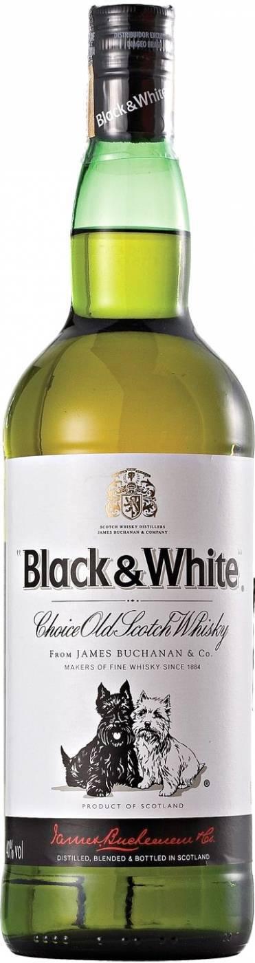 Виски блек вайт и их характеристики + видео   наливали