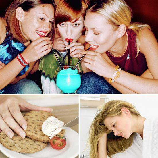 Лучшие способы избавиться от запаха перегара изо рта