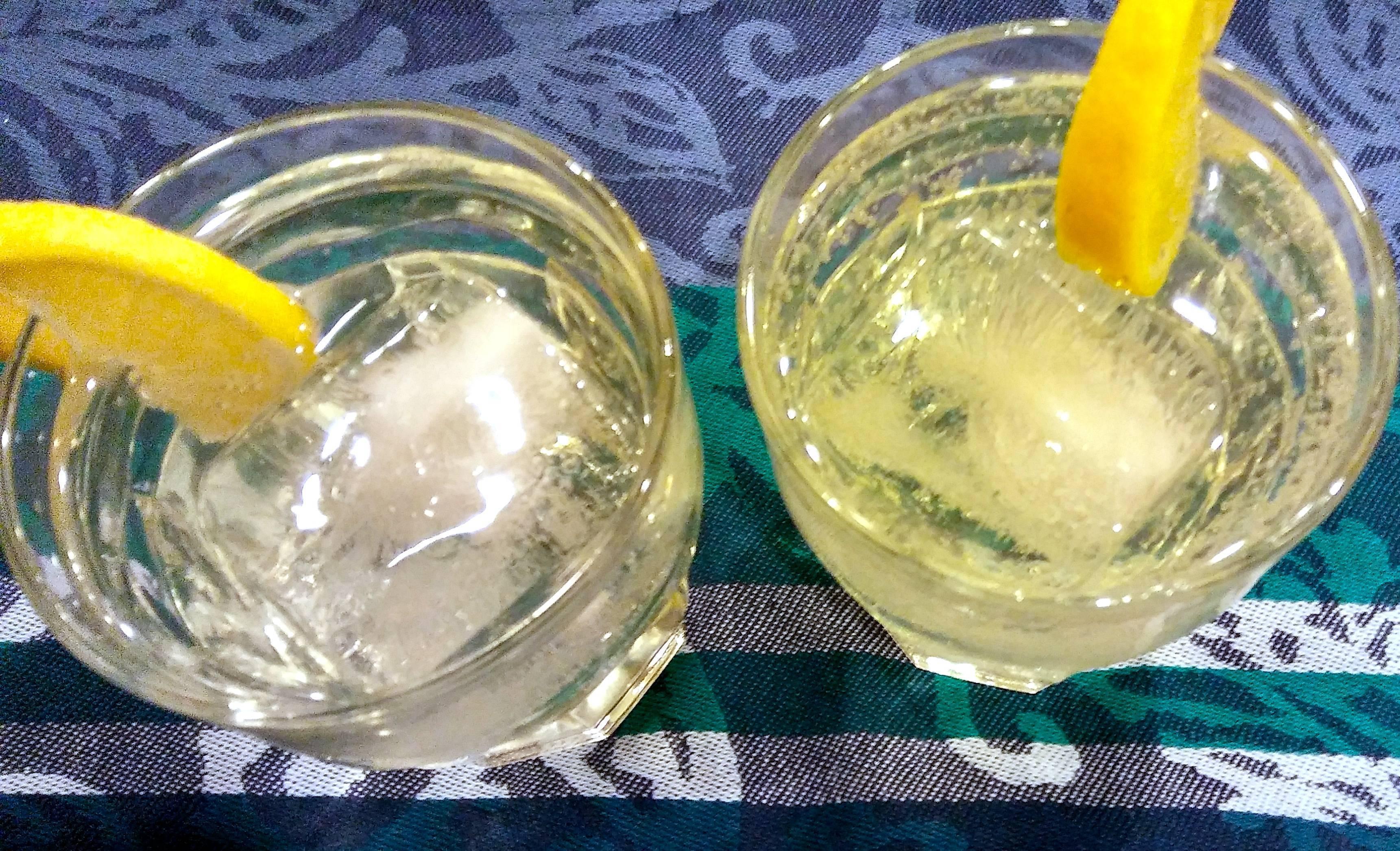 Коктейль северное сияние рецепт — история алкоголя