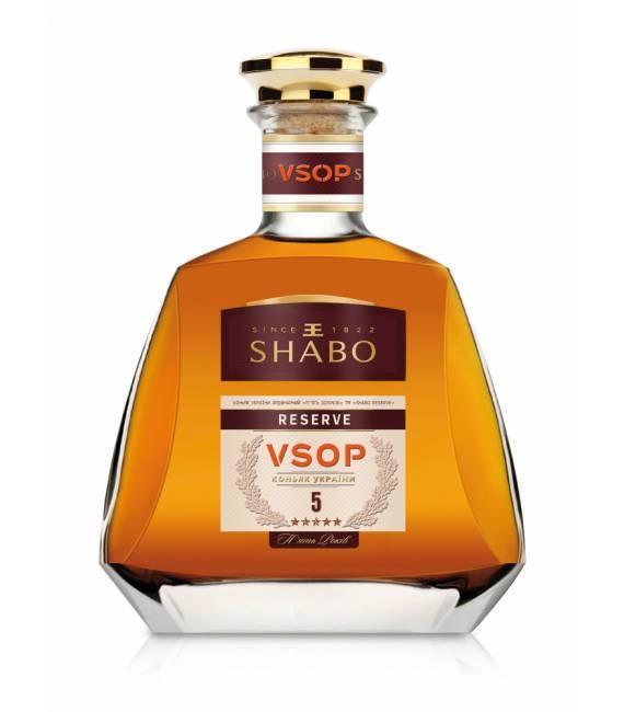 Коньяк «шабо» (shabo): описание, цена, отзывы и где купить