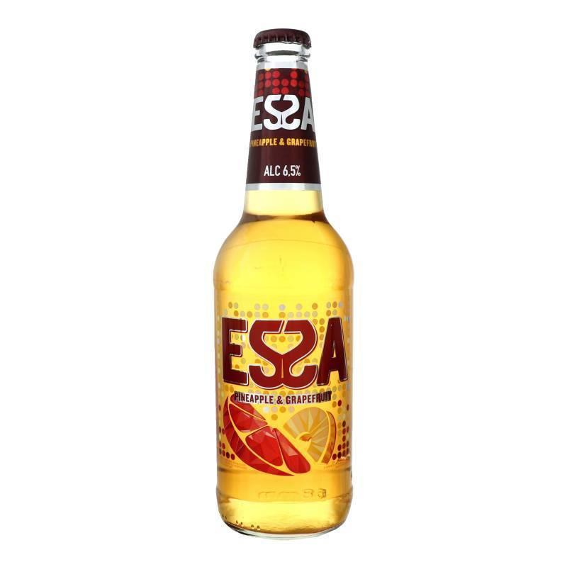Отзывы пиво essa » нашемнение - сайт отзывов обо всем