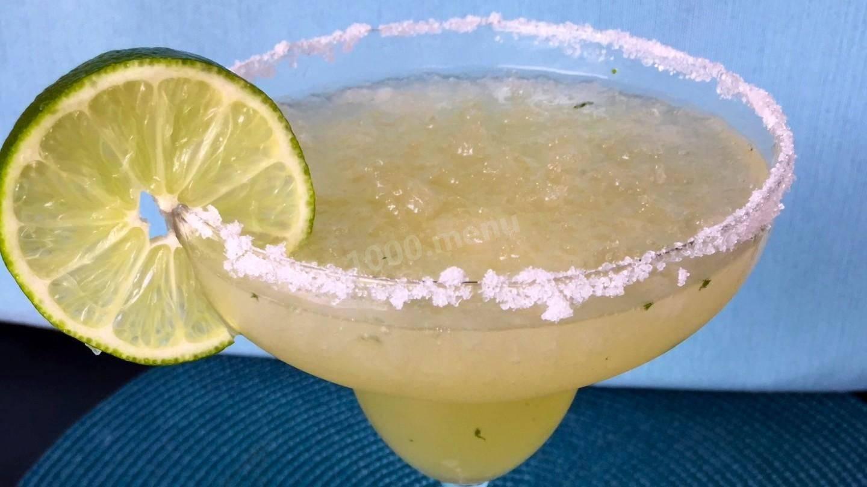 Коктейль «маргарита»: классический рецепт, состав, фотографии – как правильно пить