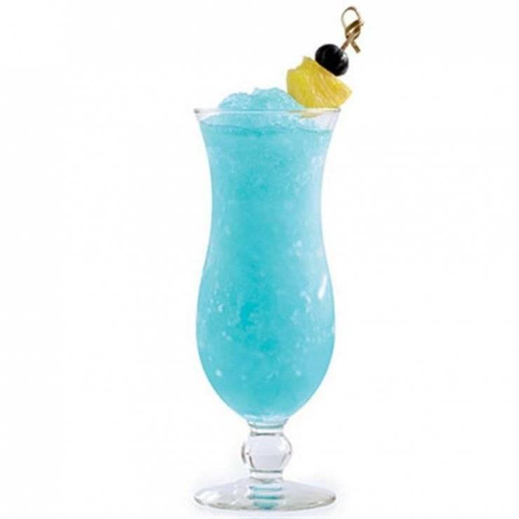 Голубые гавайи - интересные факты из истории коктейля, пошаговый рецепт коктейля. особенности приготовления + видео рецептов коктейля