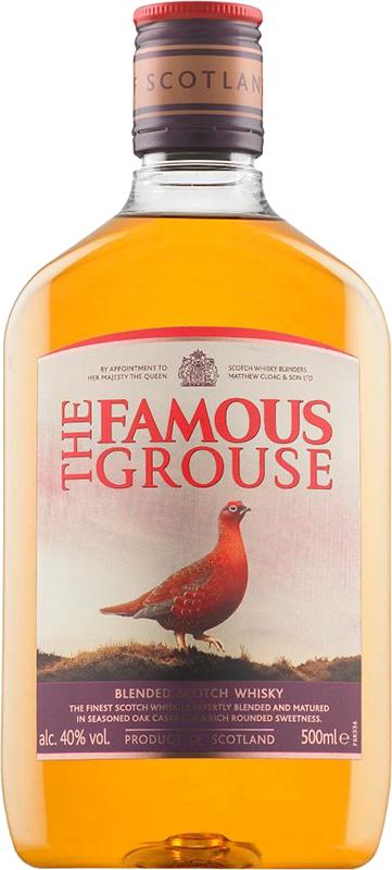 Пробую виски famous grouse   мир виски   яндекс дзен