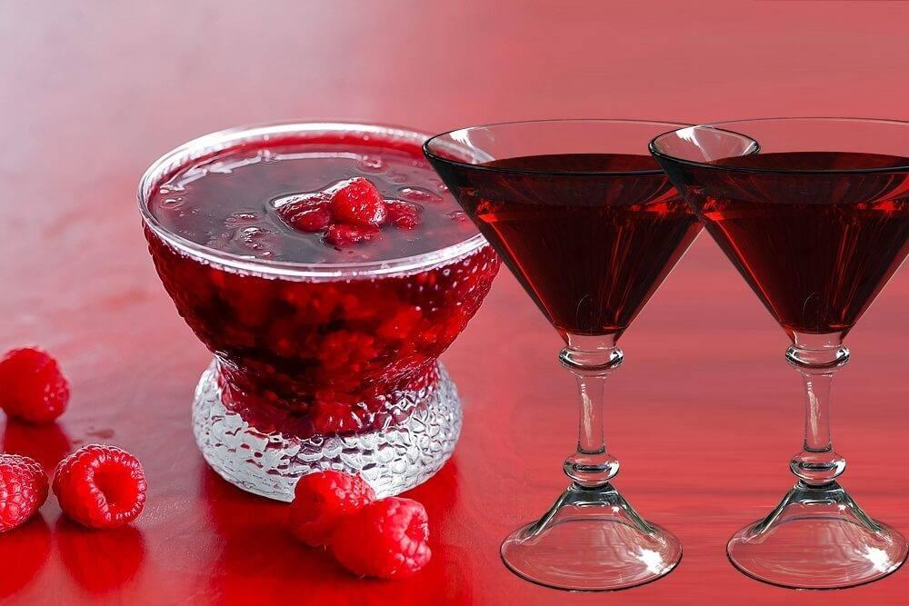 Простые рецепты вина из варенья: как сделать из вишневого, смородинового или любого старого джема