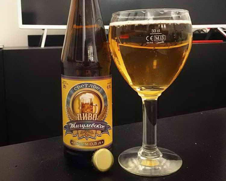 Лучшее пиво мира на beermonsters.ru » blog archive » пиво старый мельник