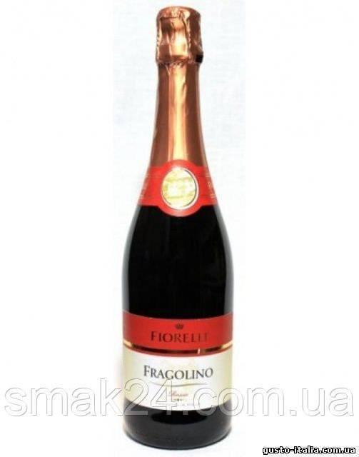 Fiorelli fragolino: в чем особенность итальянского игристого?