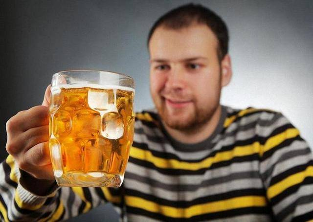 Что будет с человеком если выпить при кодировке от алкоголя