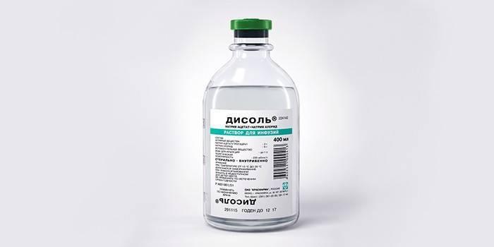 Капельница при алкогольной интоксикации: обзор препаратов