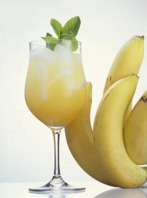 Банановый ликер – описание продукта с фото, состав и калорийность; как приготовить в домашних условиях; применение и употребление