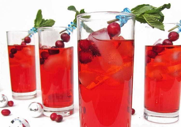 Рецепты приготовления коктейля Bubble Gum Americano
