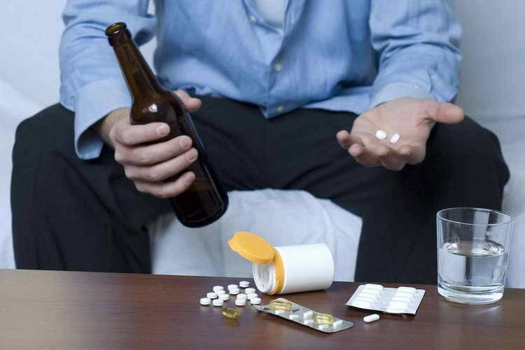 Можно ли пить безалкогольное пиво вместе с антибиотиками? | bezprivychek.ru