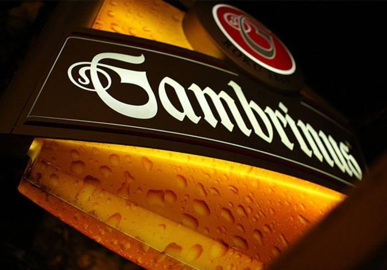 Король гамбринус: легенда изобретения пива