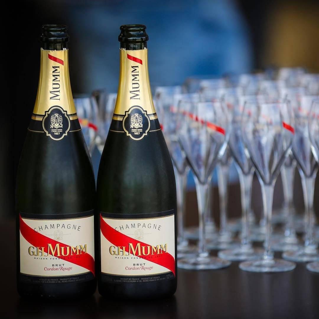 Шампанское рюинар - специфические особенности, виды, состав