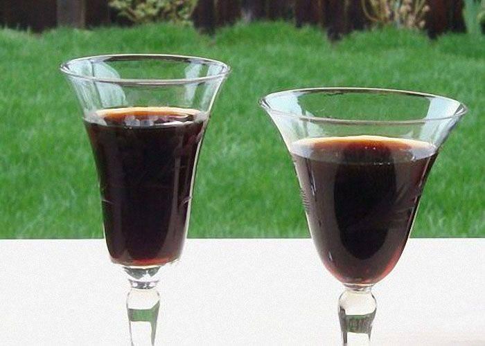 Приготовление закваски для домашнего вина