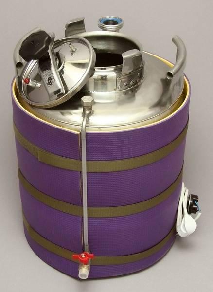Способы самостоятельного изготовления самогонного аппарата из кеги