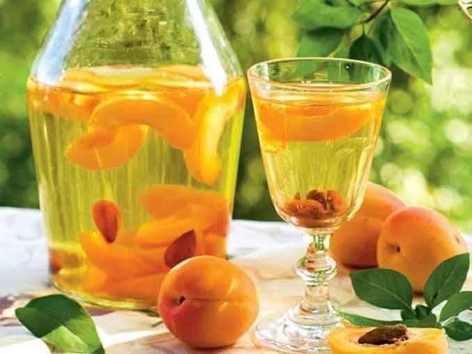 Абрикосовое вино: как приготовить в домашних условиях вино из абрикосов