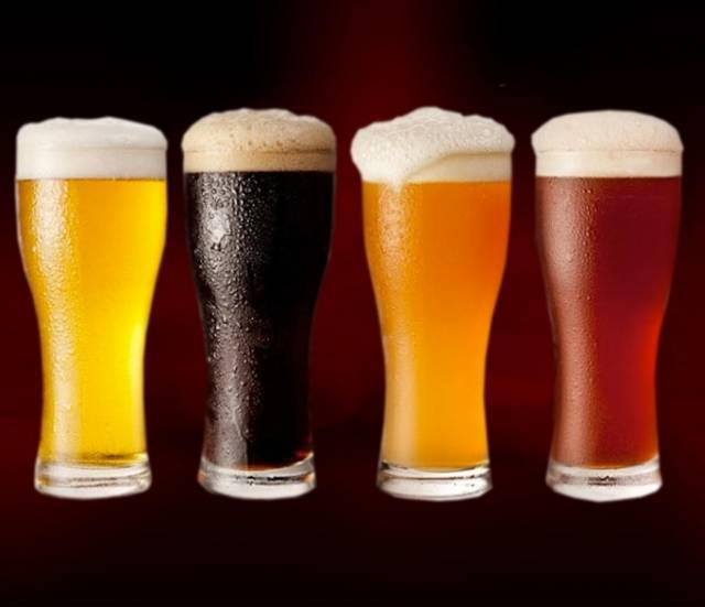 Лагер – пиво и его особенности - культурно выпиваем