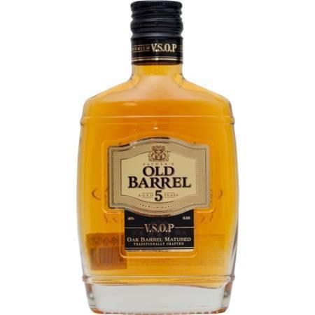 Father's old barrel (фазерс олд баррель)