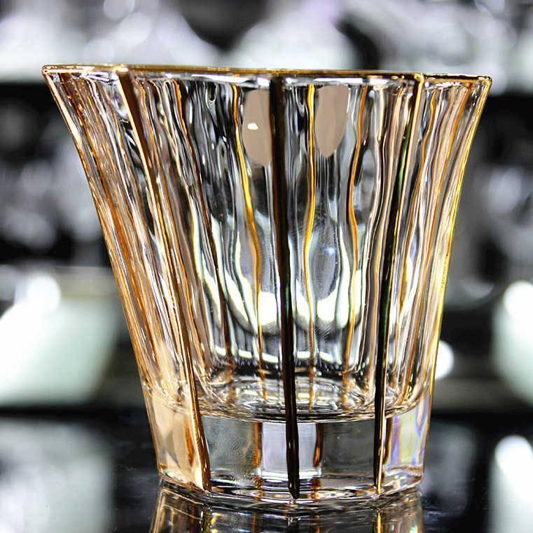 Из чего пить виски — выбираем бокалы