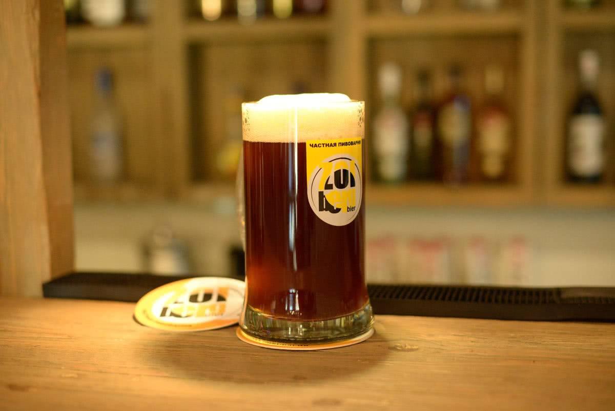 Чем полезно и что такое живое пиво
