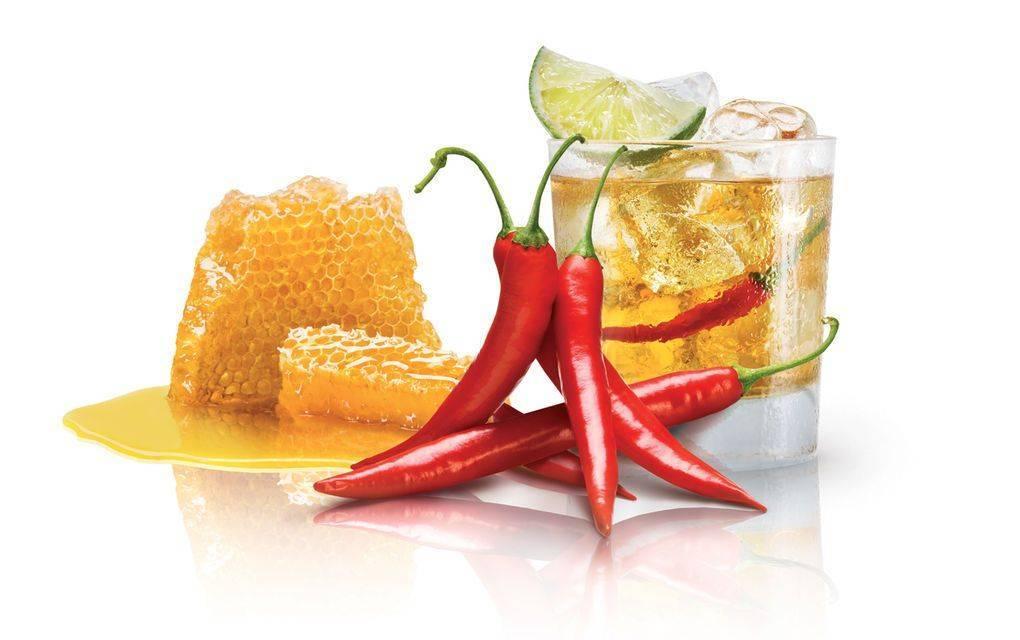 Водка с перцем от кашля: рецепты c медом и сахаром, для растираний, для взрослых и детей